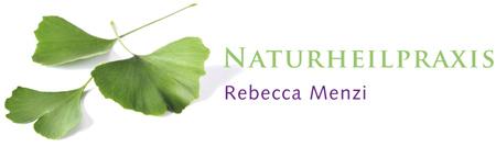Naturheilpraxis Rebecca Menzi